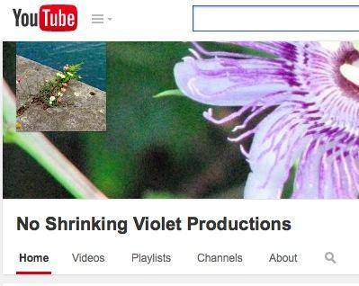 youtube-no-shrinking-violet