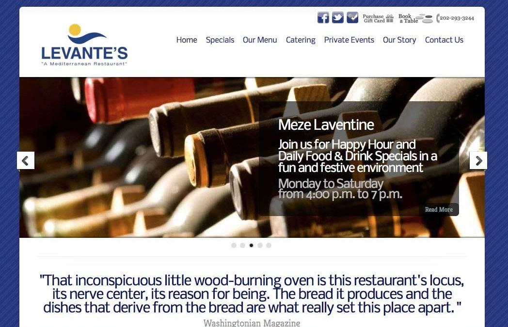 Levante's Restaurant