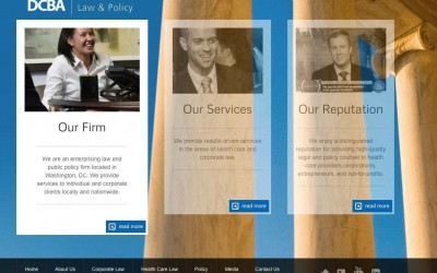 DCBA Law & Policy Firm